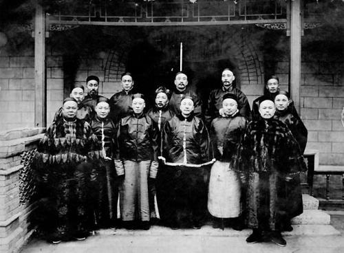 1905 Reunion